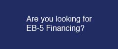 Alternative financing EB-5 Financing